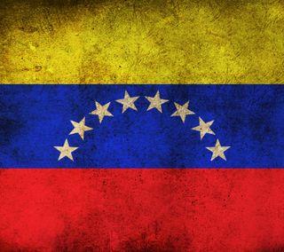 Обои на телефон флаг, venezuela flag, hdd, fgsh