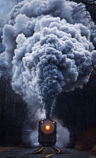 Обои на телефон тема, поезда, tren train, trem, trains