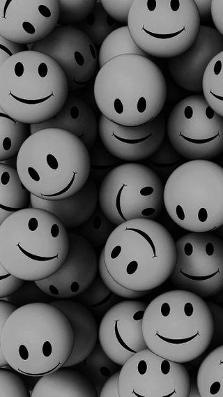 Обои на телефон смайлы, эмоджи, счастье, счастливые, смайлики, милые, smily, marshmellow, happy