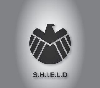Обои на телефон щит, марвел, marvel, agents of shield
