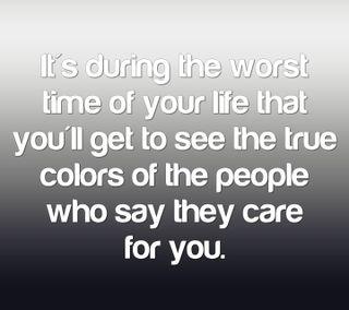 Обои на телефон забота, цитата, ты, поговорка, новый, люди, крутые, жизнь, время, worst, care for you
