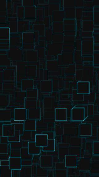 Обои на телефон tecno, абстрактные, черные, крутые, дизайн, современные, кубы