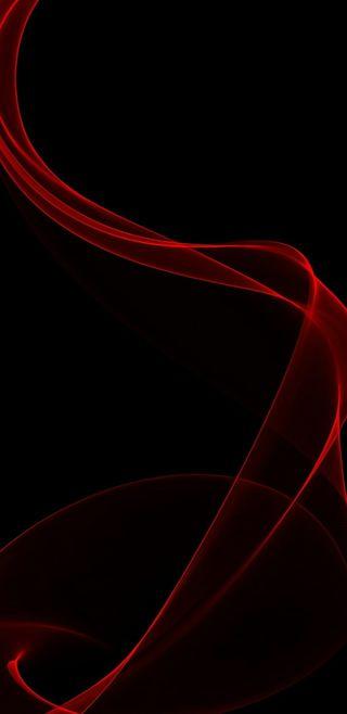 Обои на телефон ретро, черные, красые, грани, red retro