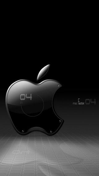 Обои на телефон mac factor 04, mac, factor 04