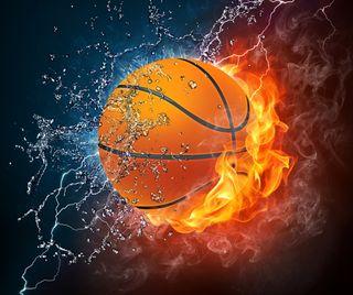 Обои на телефон чемпион, баскетбол, спорт, огонь, нба, крутые, команда, великий, victory, nba, basketball on fire