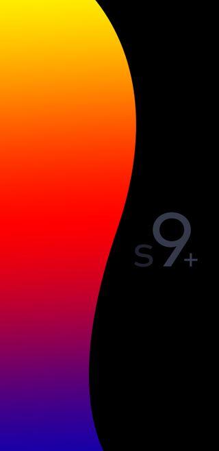 Обои на телефон черные, огонь, галактика, амолед, s9 plus, s9, plus, galaxy, amoled