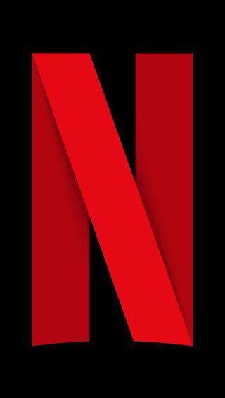 Обои на телефон слово, логотипы, netflix, n word