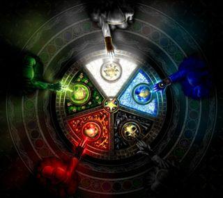 Обои на телефон магия, фантазия, mtg, magic the gathering