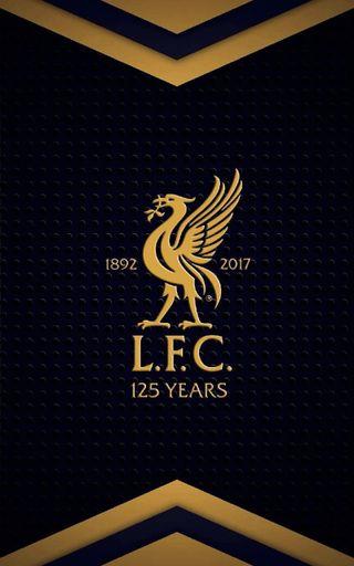 Обои на телефон футбольные клубы, ливерпуль, футбол, клуб