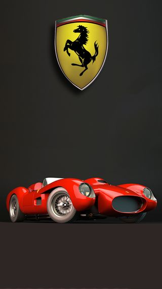 Обои на телефон италия, феррари, спорт, машины, логотипы, красые, автомобили, testarossa, ferrari