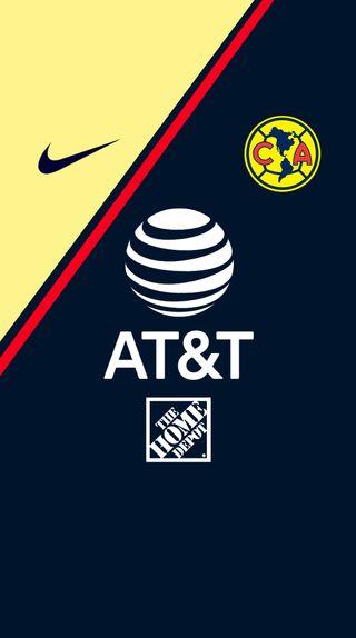 Обои на телефон мексика, футбол, найк, джерси, далеко, америка, nike, liga mx, cremas, america 18-19 away