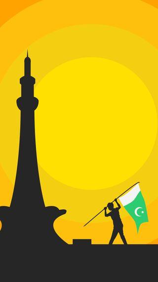 Обои на телефон графика, флаг, пакистан, независимость, доктор, день, векторные, pakistani, minar-e-pakistan, minar e pakistan, doctor graphics, azaddi, august2018, 14august