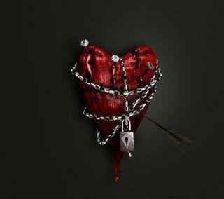 Обои на телефон сломанный, сердце, любовь, жизнь, love