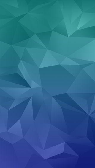 Обои на телефон многоугольник, фон, векторные, абстрактные, hd, 1080p