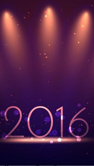 Обои на телефон 2016, happy, новый, счастливые, год