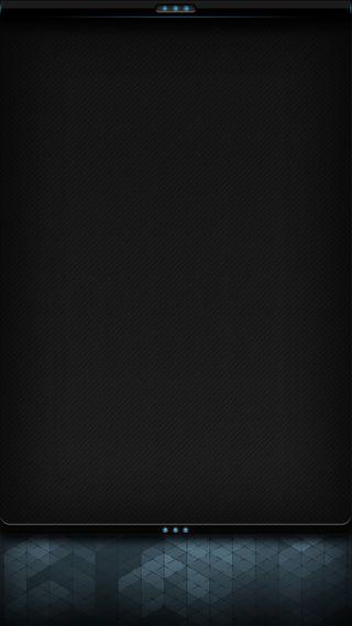 Обои на телефон серебряные, черные, супер, синие, серые, дизайн, грани, абстрактные, s7