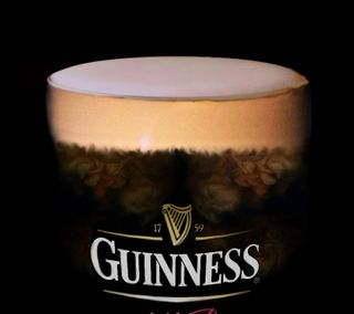Обои на телефон ирландские, стекло, кельтский, ирландия, st paddys, guinness, glass of guinness