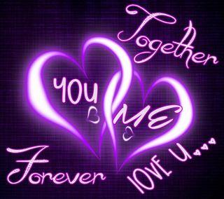 Обои на телефон навсегда, я, чувства, сердце, приятные, любовь, вместе, love, forever u-me