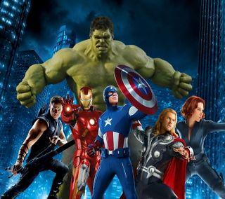 Обои на телефон супергерои, фильмы, мстители