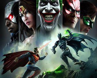 Обои на телефон юнайтед, герои, супермен, марвел, бэтмен, united heroes, superman united, heroes marvel