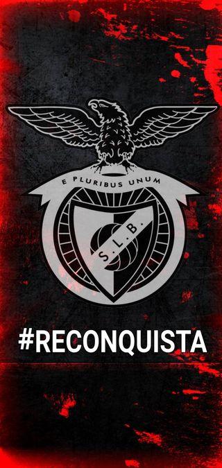 Обои на телефон slb, reconquista, benfica