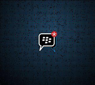 Обои на телефон икона, логотипы, blackberry, bbm