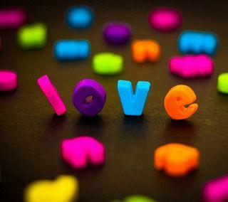 Обои на телефон слово, цветные, приятные, поговорка, новый, любовь, крутые, красочные, жизнь, love