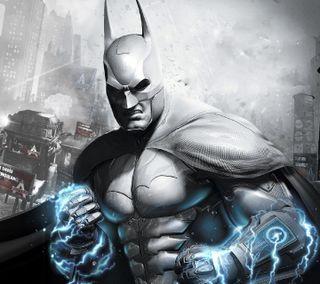 Обои на телефон росомаха, экшен, человек паук, халк, тор, супермен, бэтмен, аркхем, batman arkham