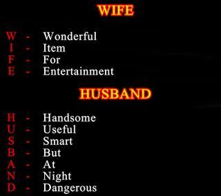 Обои на телефон против, муж, жена, wife vs husband, mgfy, hdtt
