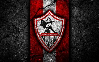 Обои на телефон клуб, футбольные, футбол, логотипы, замалек, египет, zamalek sc