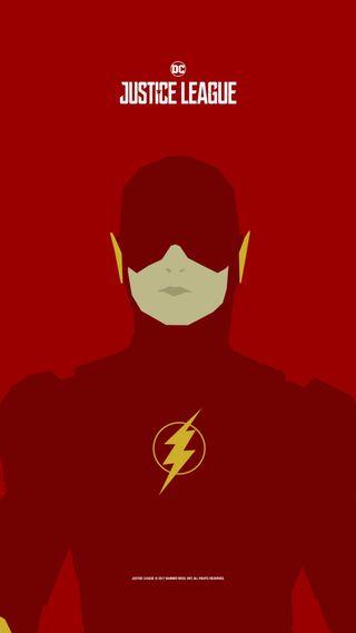 Обои на телефон флэш, супер, справедливость, лига, комиксы, герой, бэтмен, dc