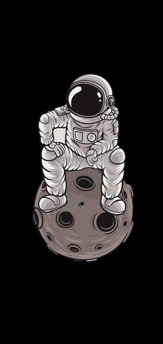 Обои на телефон кофе, стена, сердце, свечи, свеча, свет, самсунг, ленивый, лед, космонавт, кафе, галактика, samsung, lazy astronaut, galaxy