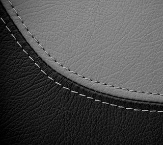 Обои на телефон рука, кожа, текстуры, абстрактные, leater hand sew, abstract texture