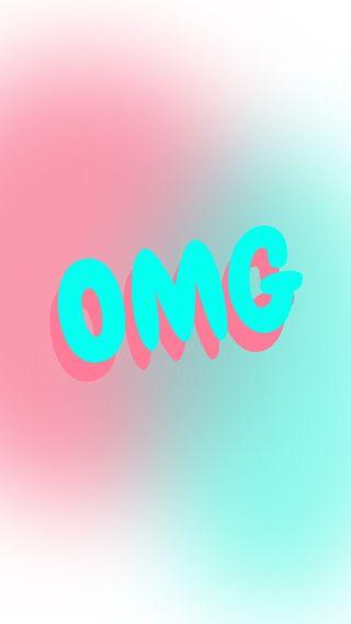 Обои на телефон лол, текст, слово, розовые, простые, пастельные, омг, дизайн, белые, lol