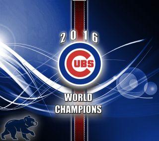 Обои на телефон чикаго, чемпионы, бейсбол, mlb, cubs, chicago cubs lg