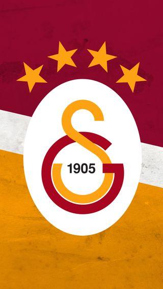 Обои на телефон cimbom, gs, galatasaray logo, логотипы, футбол, галатасарай