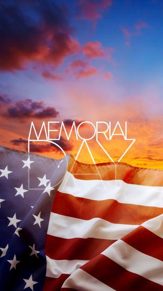 Обои на телефон день, memorial
