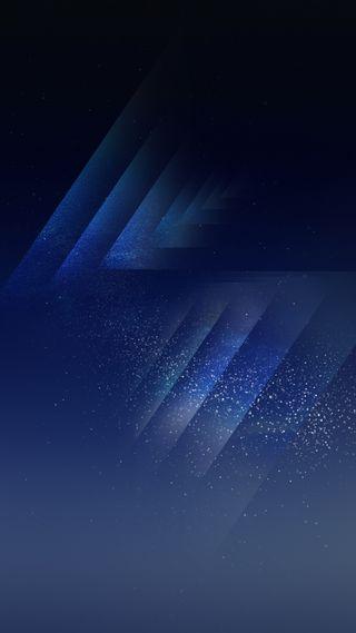 Обои на телефон боке, стандартные, синие, красота, галактика, блестящие, абстрактные, s8 plus, s8, galaxy s8