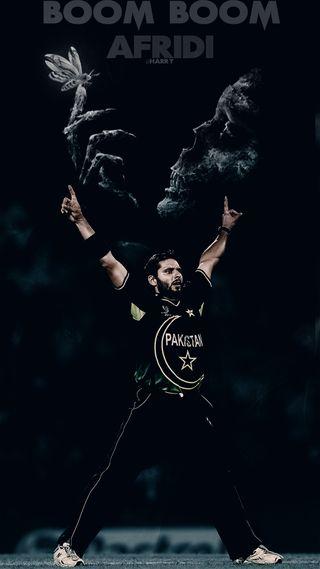 Обои на телефон крикет, пакистан, бум, shahid afridi, bowler, boom boom afridi, batsman, afridi