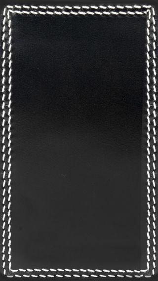 Обои на телефон элегантные, черные, стиль, простые, плавные, кожа, белые, stitches