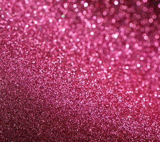 Обои на телефон фон, сияние, сверкающие, розовые, абстрактные