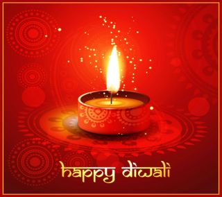 Обои на телефон фестиваль, цитата, счастливые, поговорка, огни, крутые, дивали, hd, happy diwali, crackers, 2013
