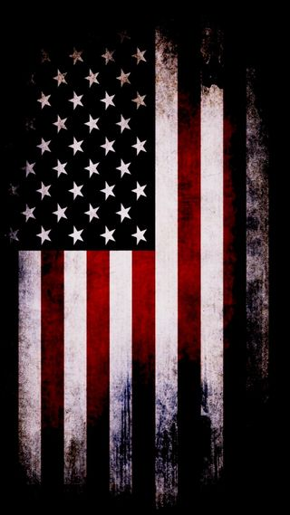 Обои на телефон флаги, флаг, сша, американские, usa, us, flag vertical proper