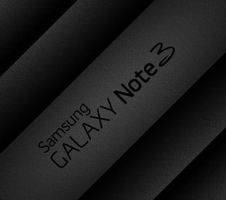 Обои на телефон черные, самсунг, логотипы, галактика, samsung, note3, galaxy