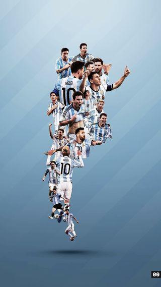Обои на телефон аргентина, футбол, месси