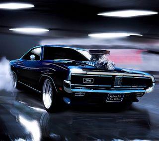 Обои на телефон american muscle, крутые, машины, классные, авто, спорт, тюнинг, мускул, американские, ок