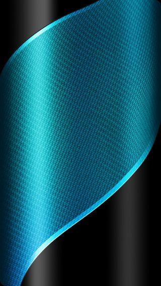 Обои на телефон черные, синие, грани, блестящие, абстрактные, s8, s7