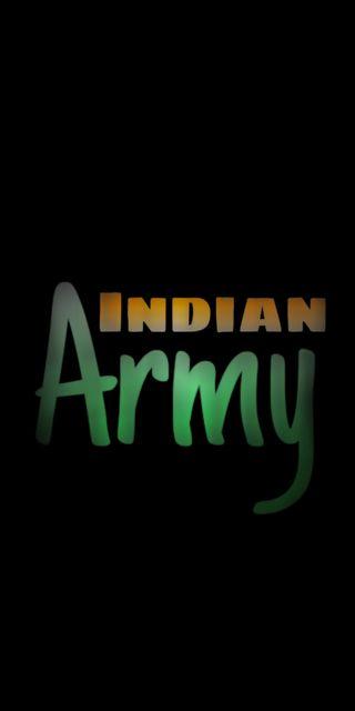 Обои на телефон индия, экран, черные, цитата, пистолет, индийские, время, винтовка, блокировка, армия, амолед, indian army, apna time ayega, amoled