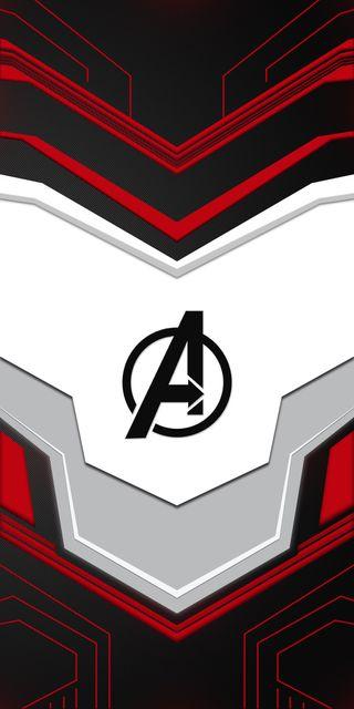 Обои на телефон финал, мстители, марвел, логотипы, герои, marvel