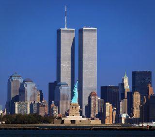 Обои на телефон сша, нью йорк, новый, мир, город, башни, америка, wtc, world trade center, usa, twin towers, 9/11